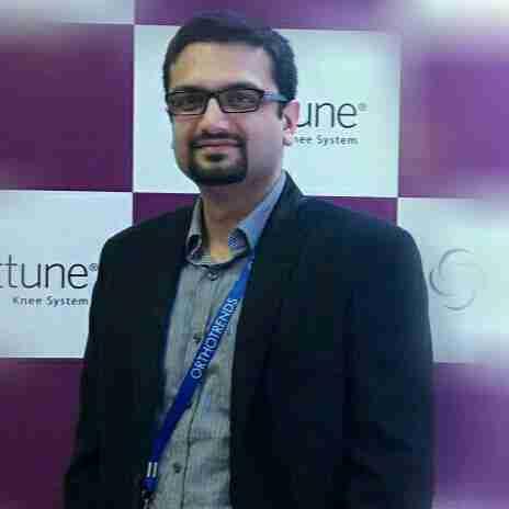 Dr. Dhawal Bakhda's profile on Curofy