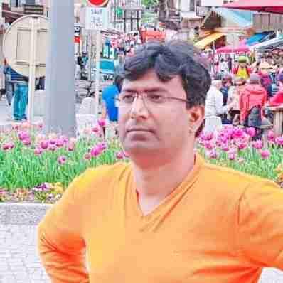 Dr. Irshad Alam's profile on Curofy