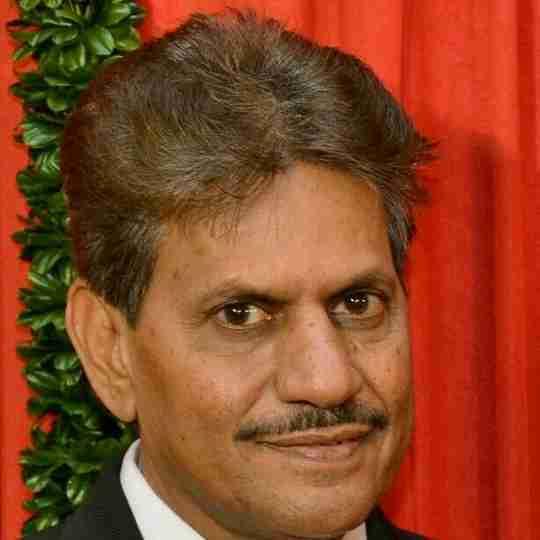 Dr. Nirmal Jain's profile on Curofy