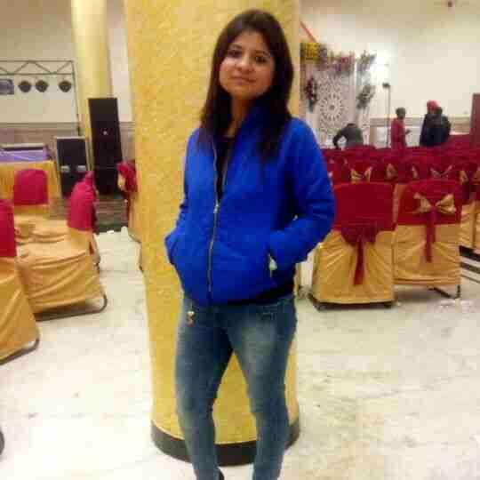 Dr. Nidhi Bisht's profile on Curofy