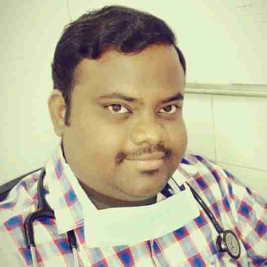 Dr. S.balasubramanian's profile on Curofy