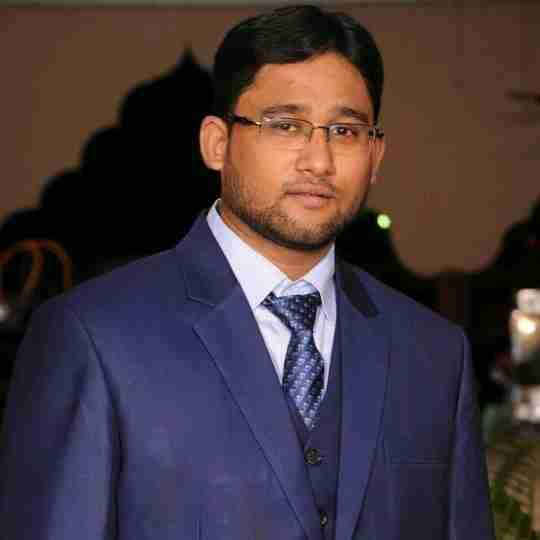 Dr. Gulam Mohd Ashraf Khan (Pt)'s profile on Curofy