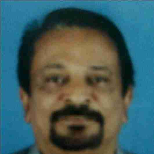 Dr. Regunath Parakkal's profile on Curofy