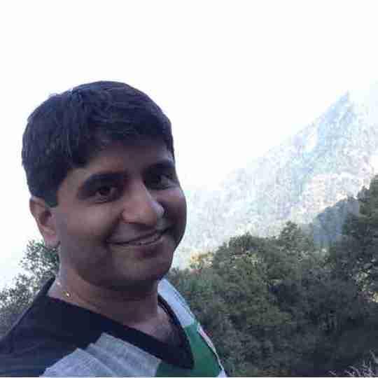 Dr. Yuvrajsinh Sidodia's profile on Curofy