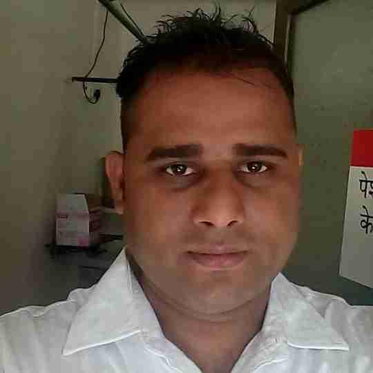 Dr. Vinay Yadav's profile on Curofy
