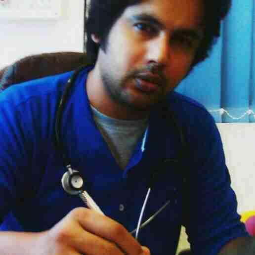 Dr. Shahbaaz Syed