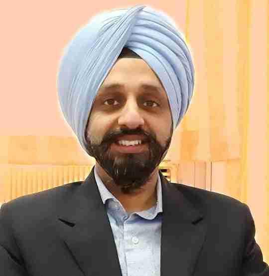 Dr. Manpreet Singh's profile on Curofy