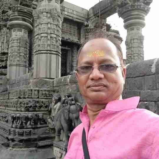 Dr. Shirish Kalamnurikar's profile on Curofy