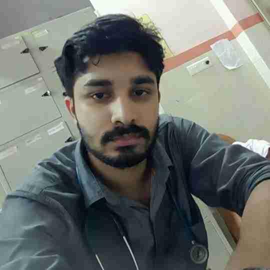 Dr. Mohamed Muneer's profile on Curofy