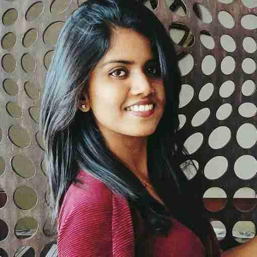 Anoushka Behera's profile on Curofy