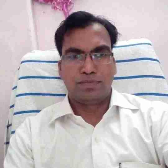Dr. R R Sharma's profile on Curofy