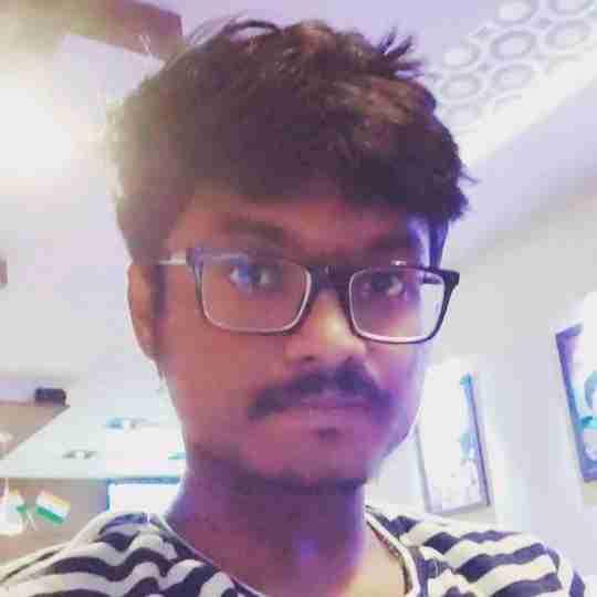 Dr. Vignesh A K's profile on Curofy
