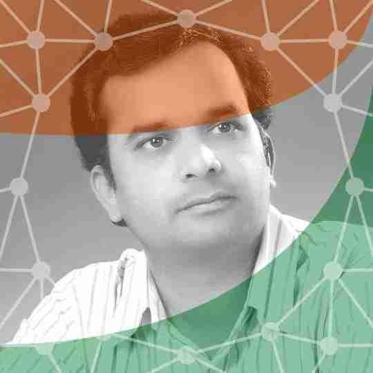 Dr. Kiran Kulkarni's profile on Curofy