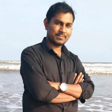 Dr. Prakash Baghel
