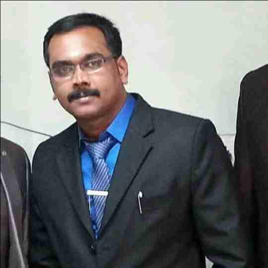 Dr. Govind  Sl's profile on Curofy