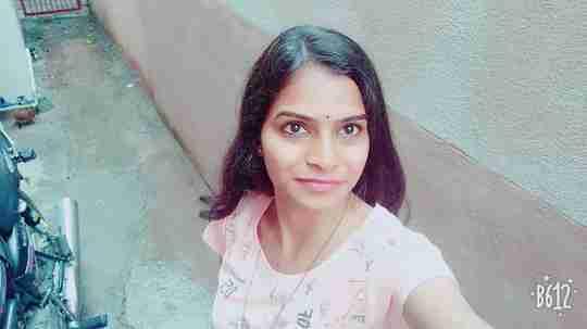 Dr. Ashwini B V's profile on Curofy