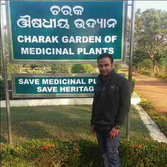 Dr. Siba Sankar's profile on Curofy