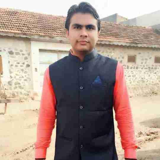 Dr. Ajay Sarvaiya's profile on Curofy