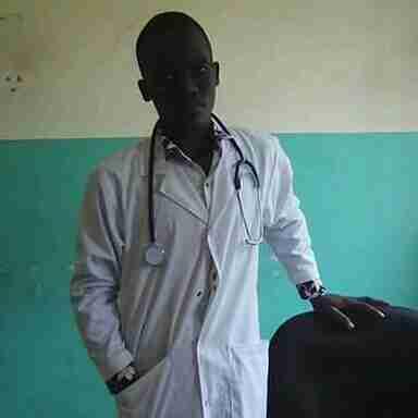 Alex Mlambalamba's profile on Curofy