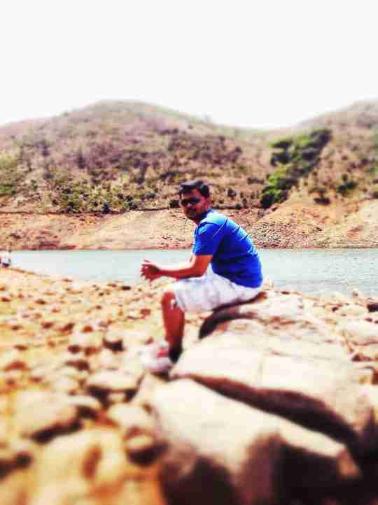 Dr. Hari Krishnan's profile on Curofy