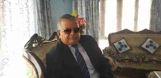 Dr. N.a.mushtaque Ali's profile on Curofy