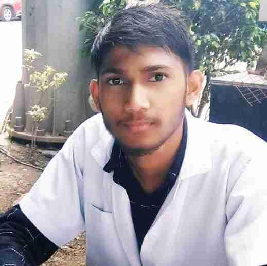 Dr. Sagar Shelkande's profile on Curofy