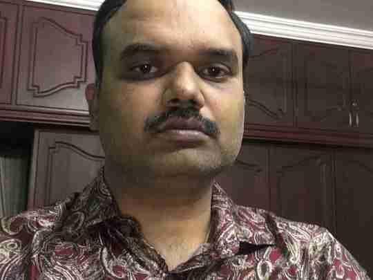 Dr. Satish Reddy Chalamala's profile on Curofy
