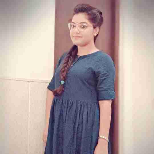 Garima Shrivastava's profile on Curofy