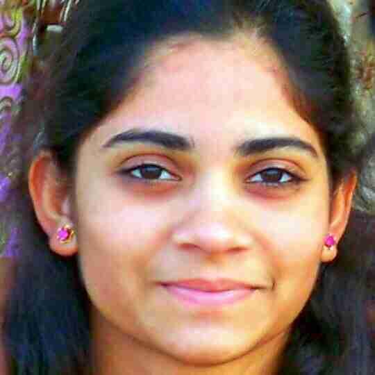 Dr. Ashita Surve's profile on Curofy