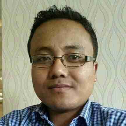 Dr. Thingnam Devkiswar's profile on Curofy