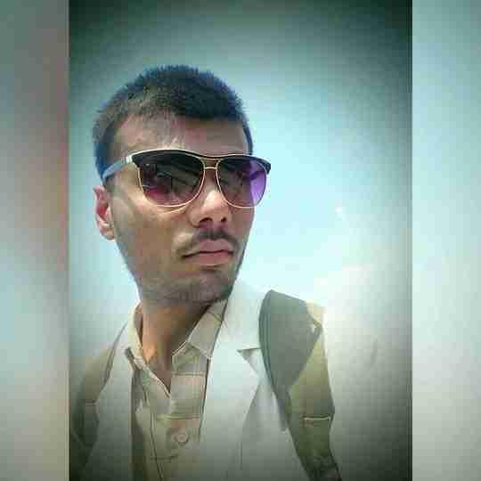 Vishal Kalshetty's profile on Curofy