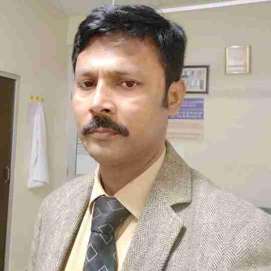 Drprem C Jha's profile on Curofy