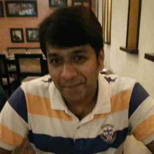 Dr. Bala Ramachandran's profile on Curofy