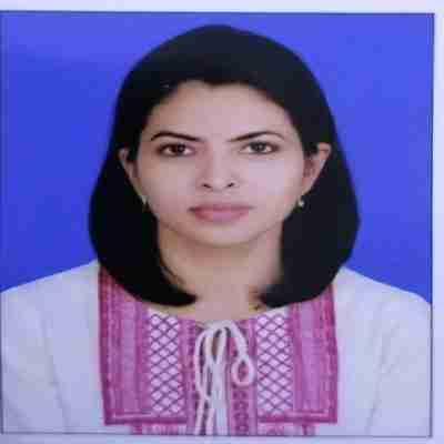 Dr. Sravanthi Gandham's profile on Curofy