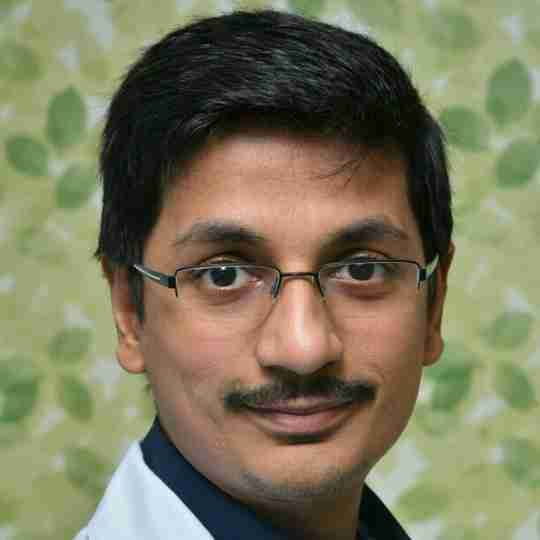 Dr. Divyanshu Goyal's profile on Curofy