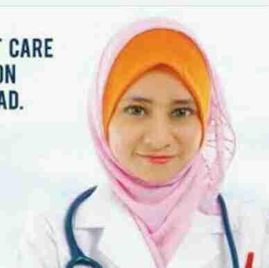 Dr. Swaleha Qazi's profile on Curofy