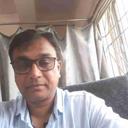 Dr. Kamlesh D. Kothariya's profile on Curofy