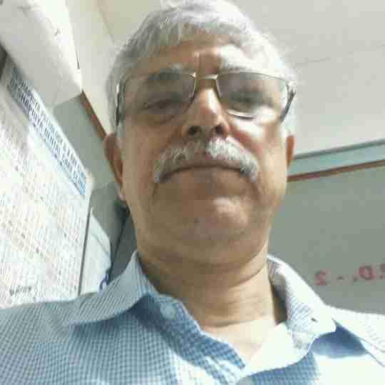 Dr. Pradip Kumar Bhattachrya's profile on Curofy