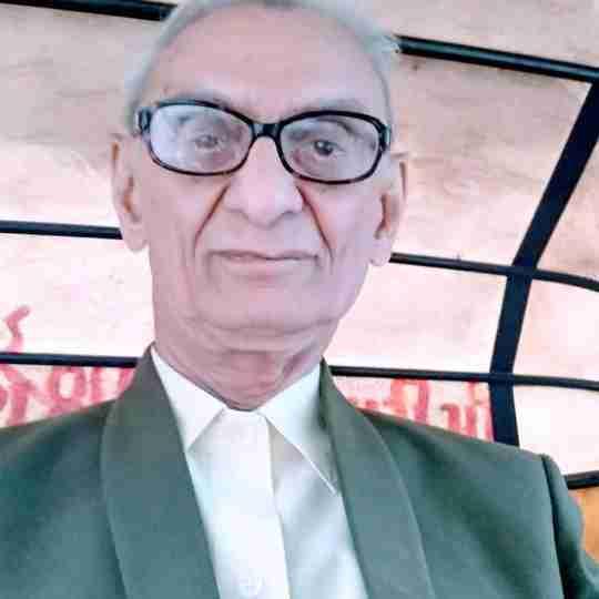 Dr. Rustom Rao's profile on Curofy