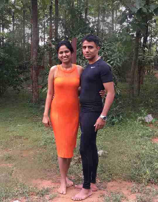 Dr. Pradnya C's profile on Curofy