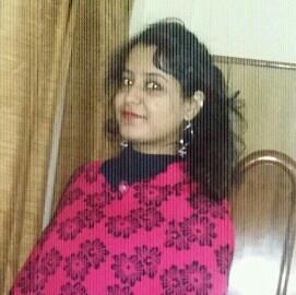 Dr. Shashwati Paul's profile on Curofy