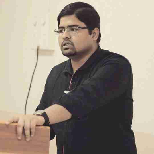 Dr. Pratik Yadav's profile on Curofy