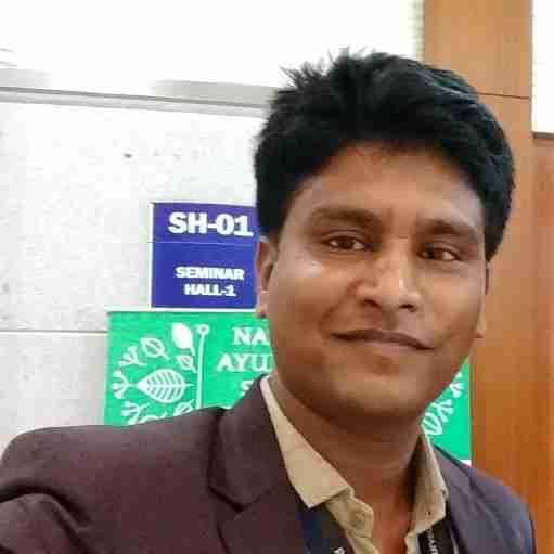 Dr. Rakesh Bramhankar's profile on Curofy