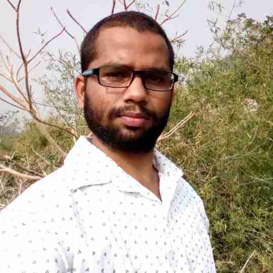 Dr. Dhananjay Bhoi's profile on Curofy
