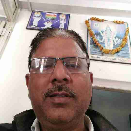 Dr. Sanjay Yadav's profile on Curofy