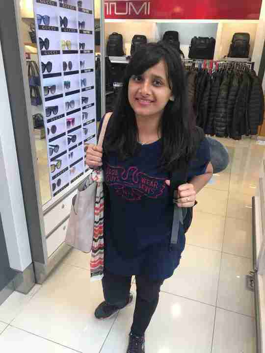 Dr. Monal Dixit's profile on Curofy