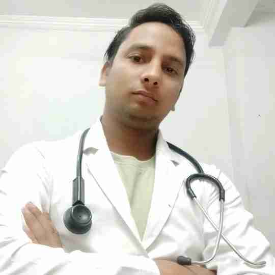 Dr. Nafees Ahmad's profile on Curofy