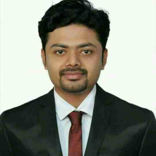 Dr. Rohan Baabu's profile on Curofy