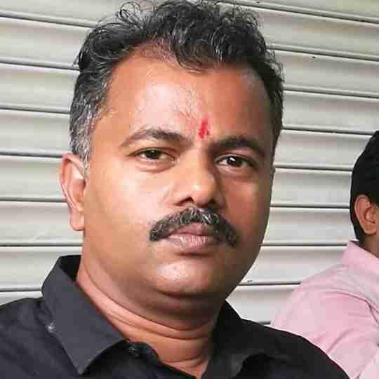 Dr. Prashant Jagdale's profile on Curofy