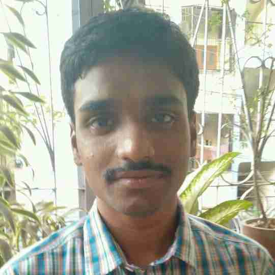 Kranthi Kumar's profile on Curofy
